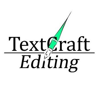 TCE Translating, editing and writing - logo
